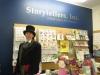 Katie at Storytellers,Inc