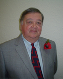 Councillor Edward Nash - ednash