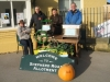 The Allotment Society at Lancashire Day