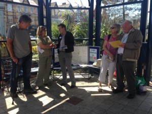 270615 Consultation in Domes