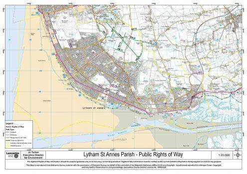 Lytham-St-Annes-Parish