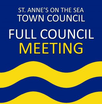St Annes on the Sea Full Council thumbnail