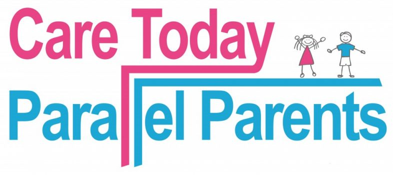 Care Today - Parallel Parents logo
